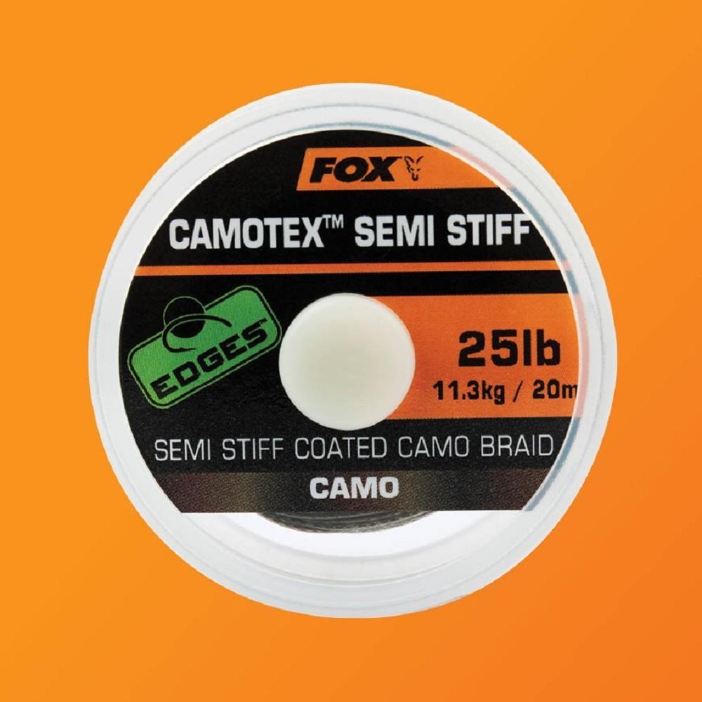 3 Rigs zum Karpfenangeln Karpfenrigs Tragkraft:40lbs//18kg Karpfenvorf/ächer Karpfenmontagen FOX Camo Submerge Power Grip Lead Clip Kwik Change 75cm