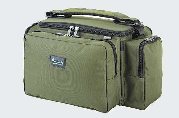 Aqua Carp Fishing Products NEW Black Series Brew Kit Bag