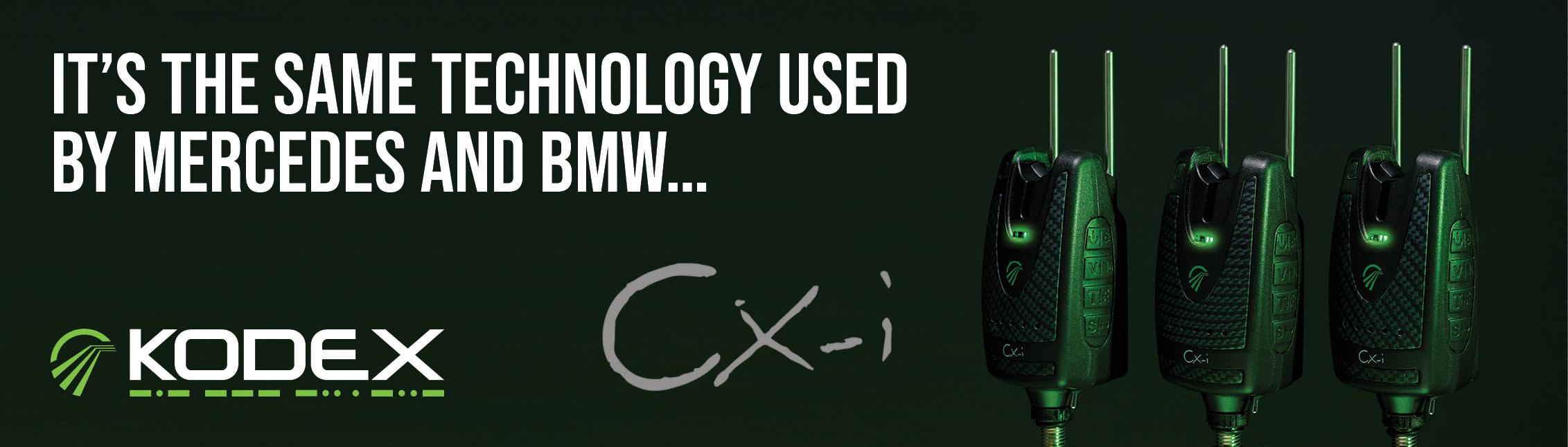 Kodex CX-i
