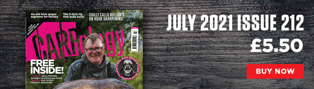 Latest Issue July 2021