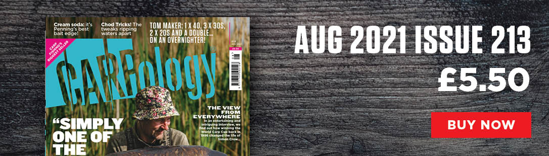 Latest Issue August 2021