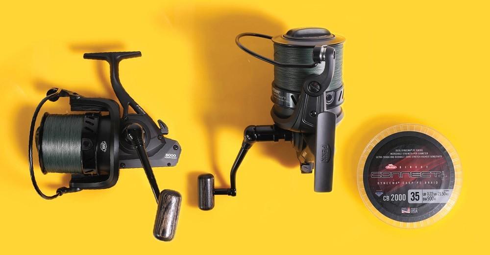 27 kg Berkley Connect LIVRAISON GRATUITE environ 20.41 kg 0.25 mm Dyneema Carpe PE Braid CB2000 45 Lb