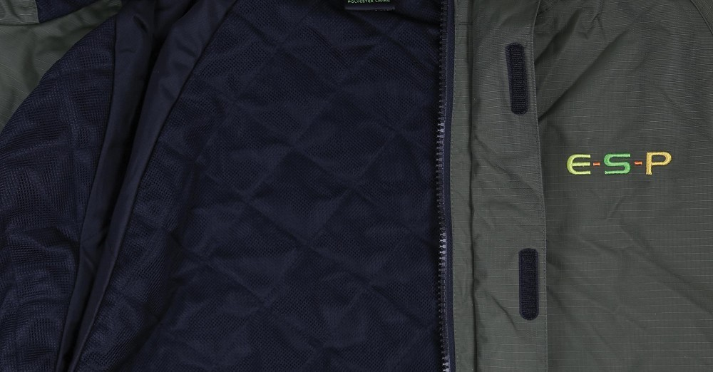 ESP 25k Quilted Trousers *NEW FOR 2018*