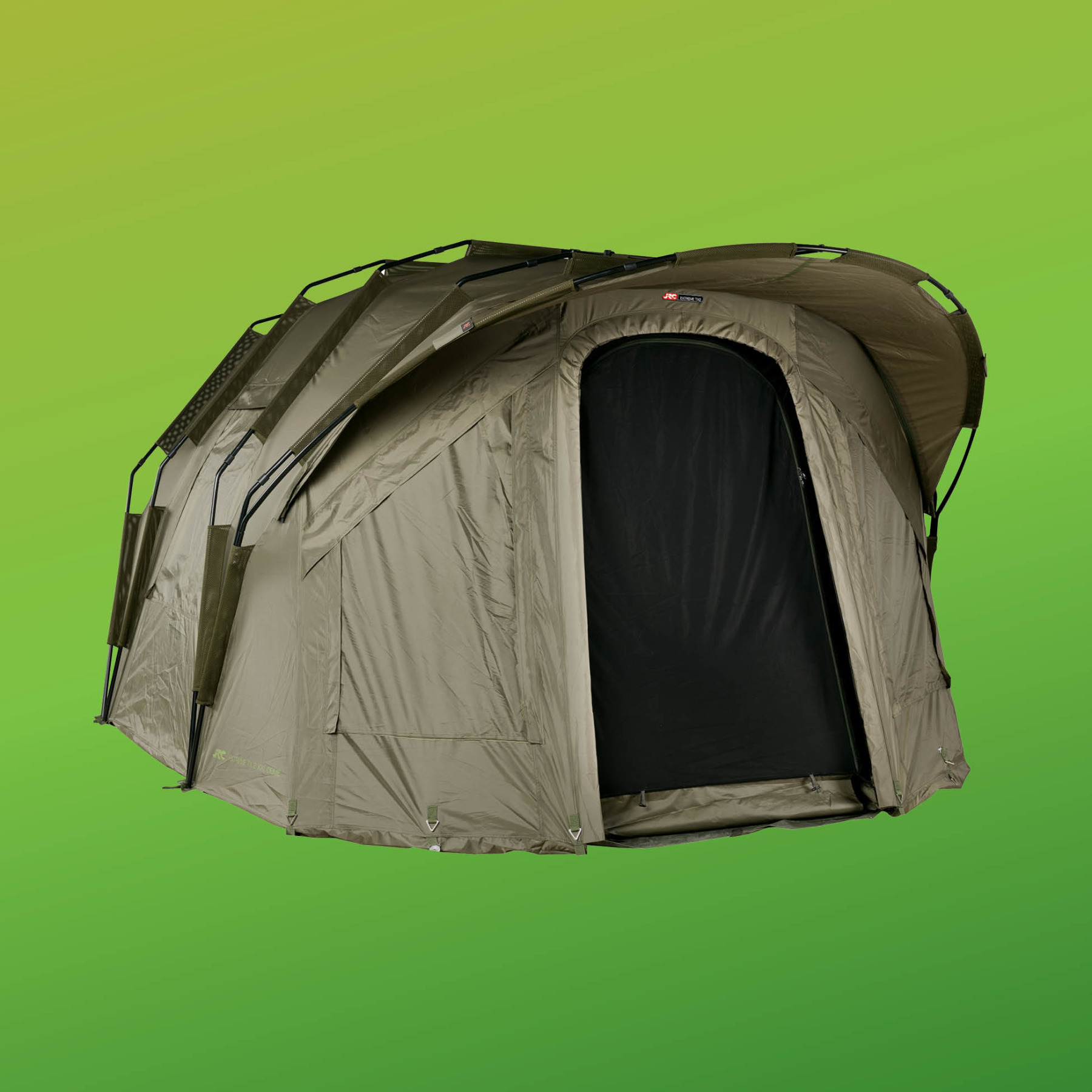 The TX2 XXL Dome in all his humongous beauty