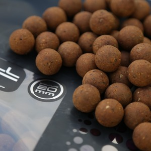 20mm baits: how often would you use them exclusively?