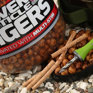 Tiger nuts are another great starting point.