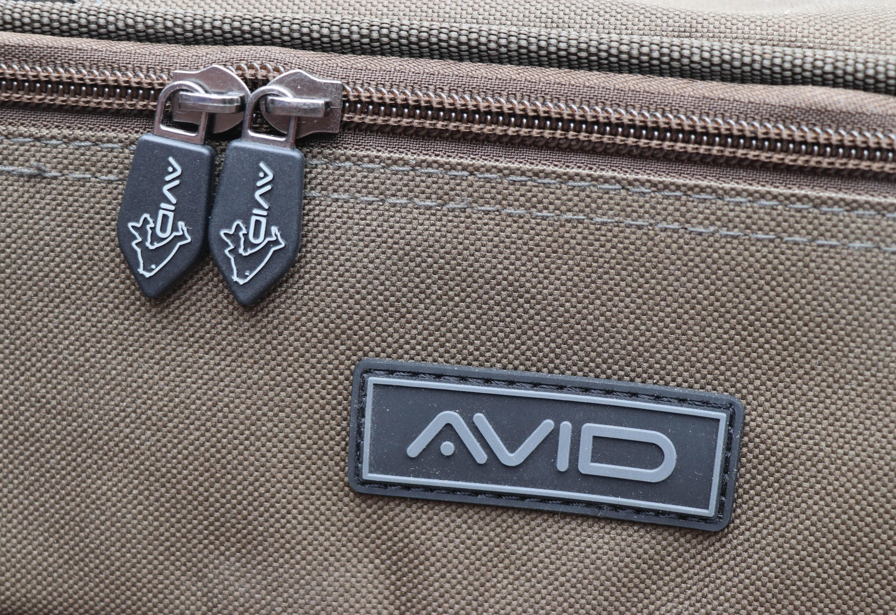 The Avid A-Spec bag: a relatively new addition