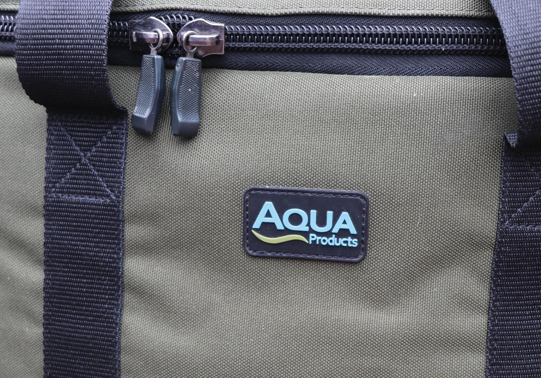 Aqua food bags