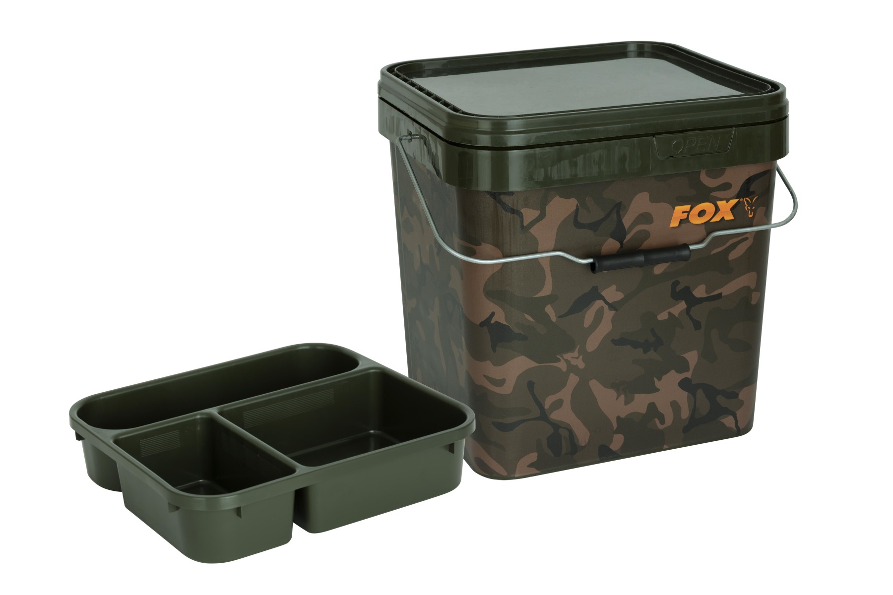 17ltr bucket with insert