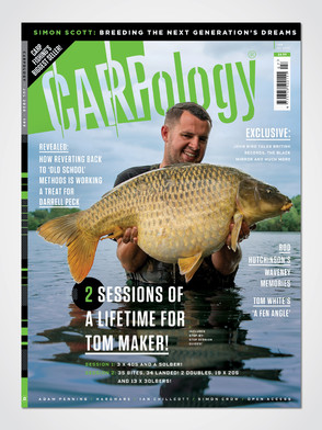 CARPology July 2020 (Issue 199)