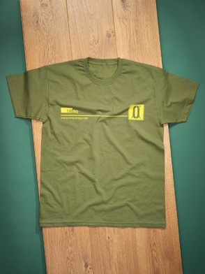 CARPology 'Original CARPologist' T-shirt