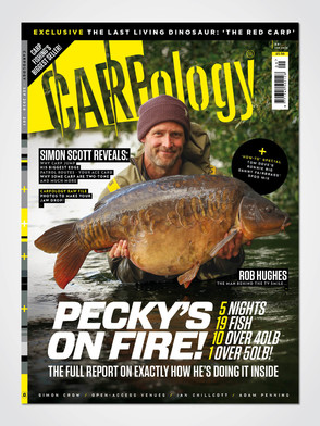 CARPology September 2020 (Issue 201)