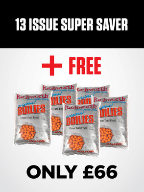 CARPology 'Super Saver + FREE 5kg Tutti's' Deal