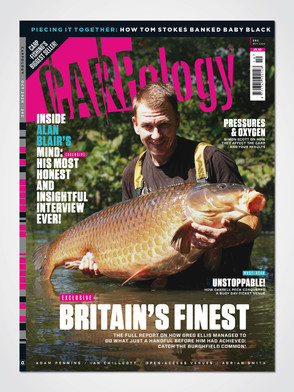 CARPology October 2020 (Issue 202)