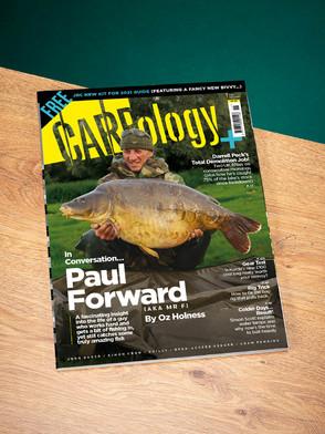 CARPology November 2020 (Issue 203)