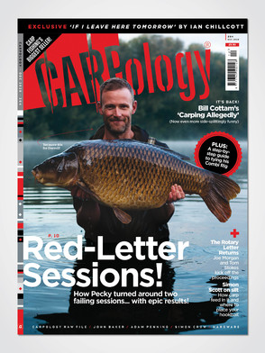 CARPology December 2020 (Issue 204)