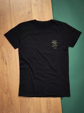 'Mossy Branch' T-Shirt