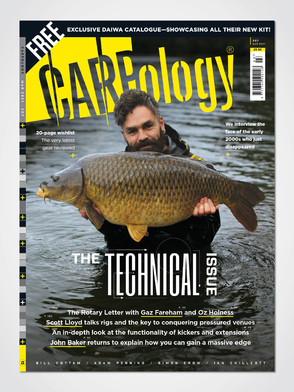 CARPology March 2021 (Issue 207)