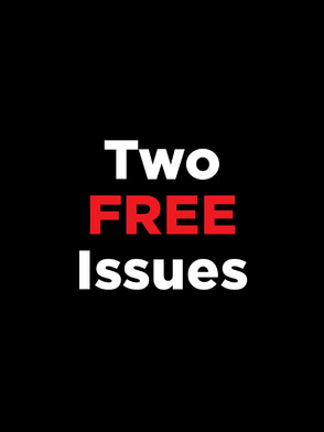 Two FREE Issues