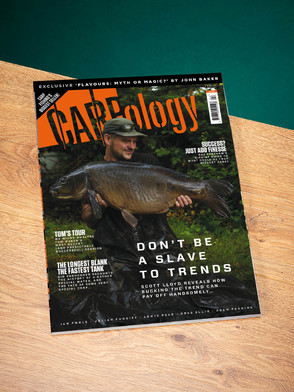 CARPology April 2021 (Issue 208)