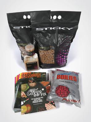 CARPology 'Sticky Baits Manilla Shelf-life Bulk' Deal
