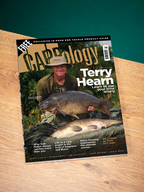 CARPology May 2021 (Issue 209)
