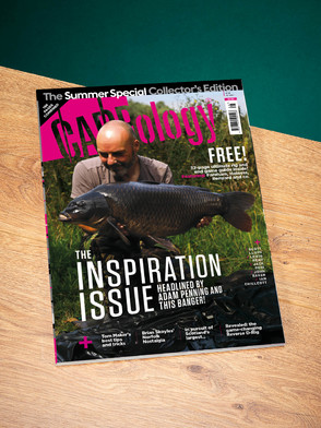 CARPology Summer Special 2021 (Issue 210)