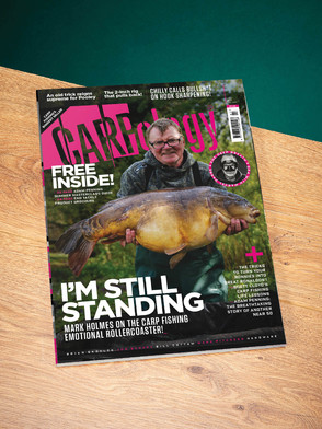 CARPology July 2021 (Issue 212)