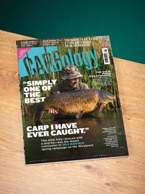 CARPology Aug 2021 (Issue 213)