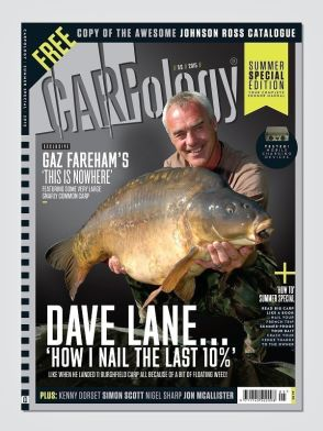 CARPology Summer Special 2015