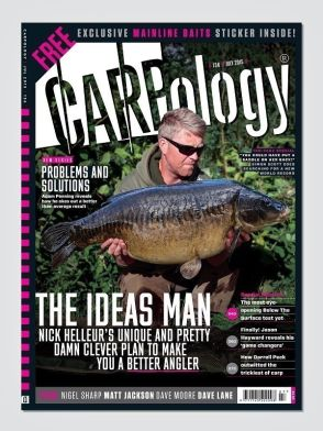 CARPology July 2015 (Issue 136)