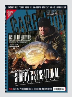 CARPology Feb 2016 (Issue 143)