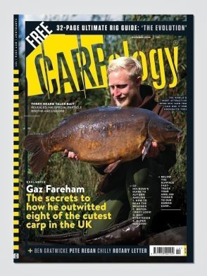 CARPology October 2016 (Issue 151)