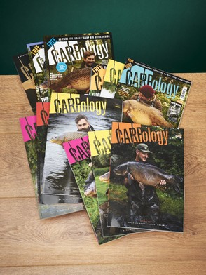 CARPology 13 Issue Super Saver!