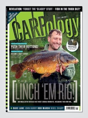 CARPology June 2014 (Issue 123)