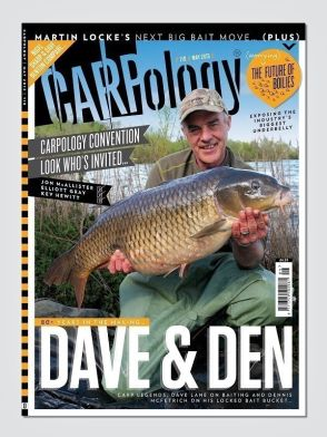 CARPology May 2013 (Issue 110)