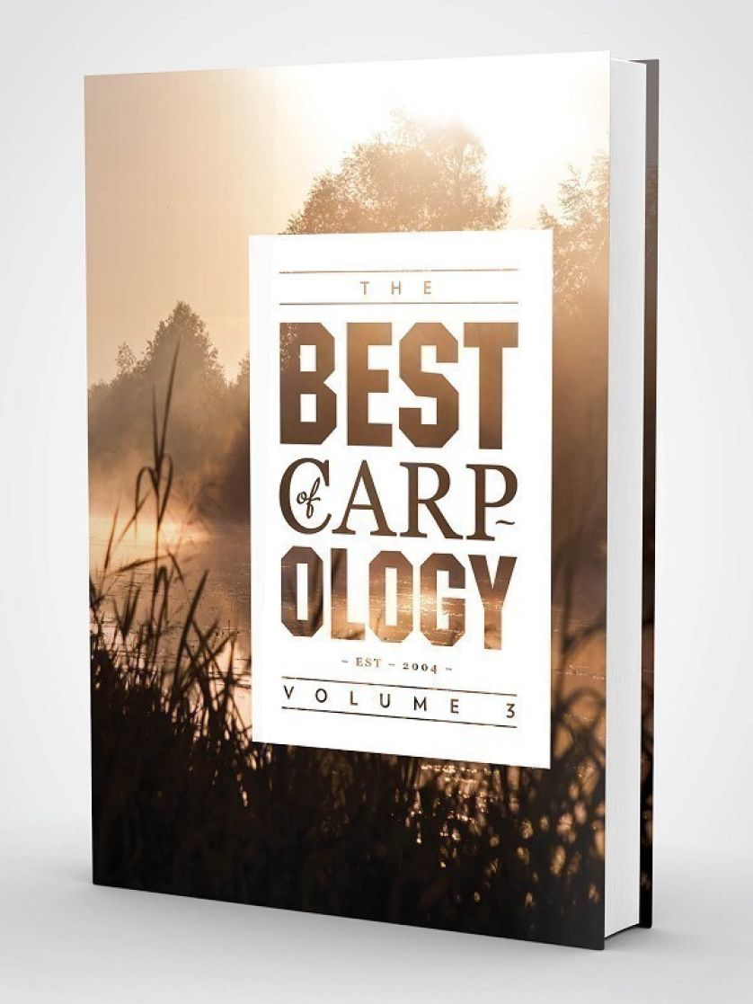 The Best Of CARPology Vol.3