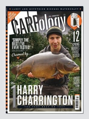 CARPology March 2013 (Issue 108)