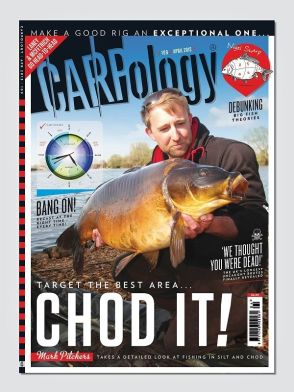 CARPology April 2013 (Issue 109)