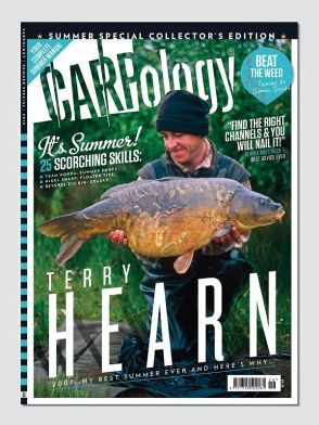 CARPology Summer Special 2013