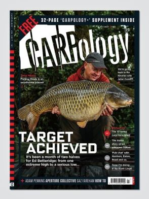 CARPology July 2017 (Issue 161)