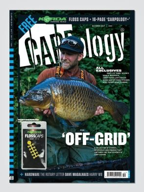 CARPology October 2017 (Issue 164)