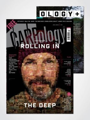 CARPology December 2018 (Issue 179)