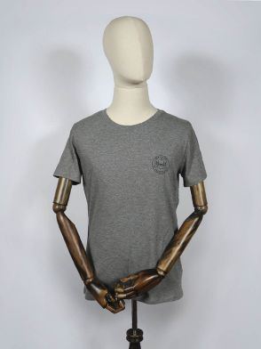 Be Adventurous Grey T-Shirt
