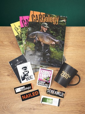 CARPology 3 Issue Subscription
