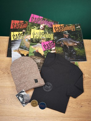 CARPology 6 Issue Subscription