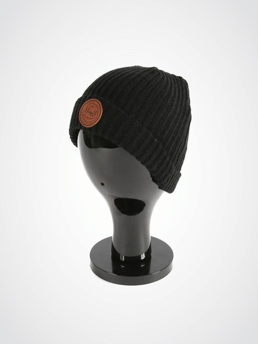 CARPology Fisherman Beanie Hat