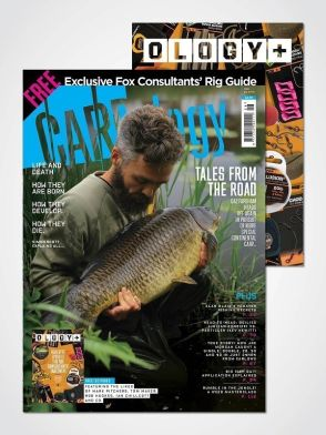 CARPology August 2019 (Issue 188)
