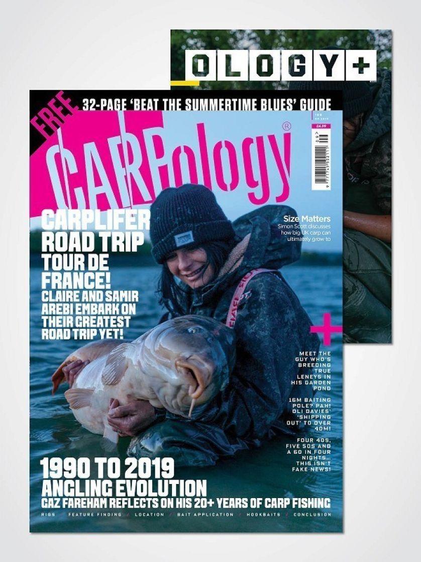 CARPology September 2019 (Issue 189)