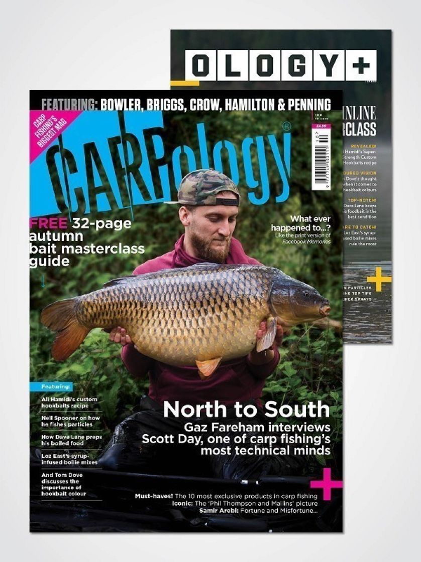 CARPology October 2019 (Issue 190)